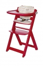 Kinderstoel Safety 1st Totem de Luxe Red Lines