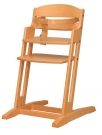 Kinderstoel Danchair Naturel