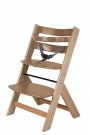 Kinderstoel Trep Chair Naturel