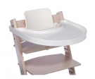 Playtray Wit voor Stokke Tripp Trapp